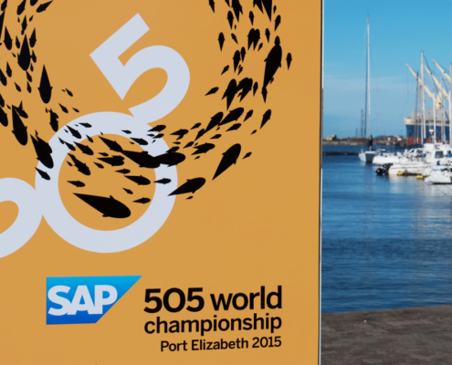 SAP 505 World Championship 2015