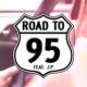 JPs Reise auf der Road to 95 geht weiter