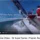 360°-Kamera im Einsatz bei der 52 Super Series