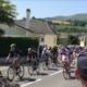 Für Skoda International bei der Tour de France
