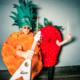 Fruchtiger Dreh bei RealTV - Werbevideo für boxar