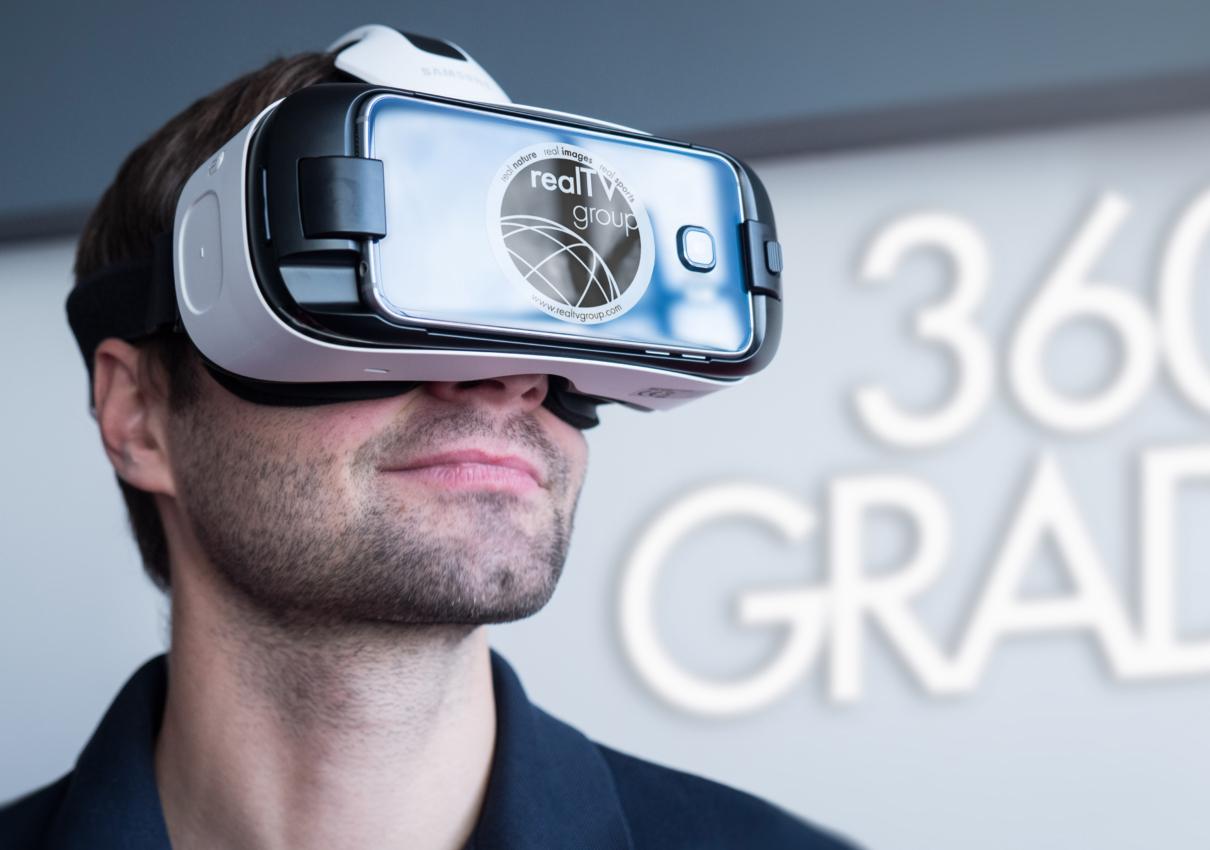 Virtual Reality Brille – Der Rundumblick in die Zukunft der Videokunst