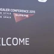ŠKODA World Dealer Conference 2015