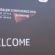 ŠKODA World Dealer Conference 2015