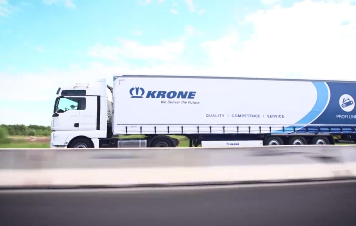 Fahrzeugwerk Bernard Krone Videos