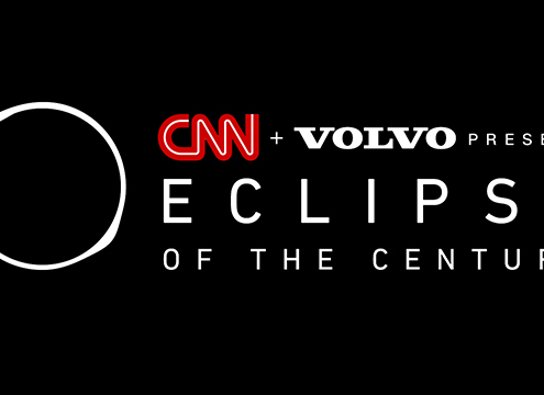 CNN überträgt Sonnenfinsternis im Virtual Reality-Livestream