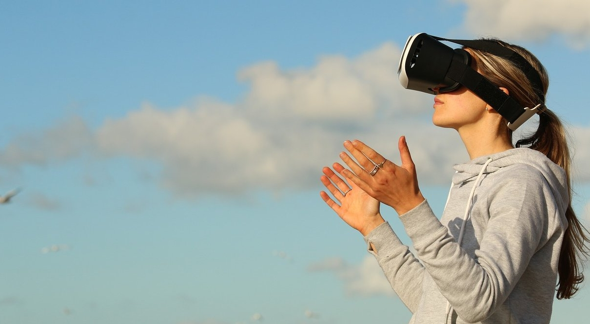 Virtual Reality Augmented Reality Trends