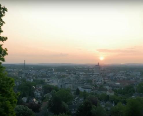 Virtual Reality Bielefeld