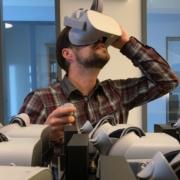 Virtual Reality Seminar - VR-Einsatzmöglichkeiten in Unternehmen