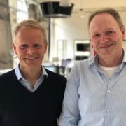 realTV GeschäftsführerMatze Wolk und Martin Berens