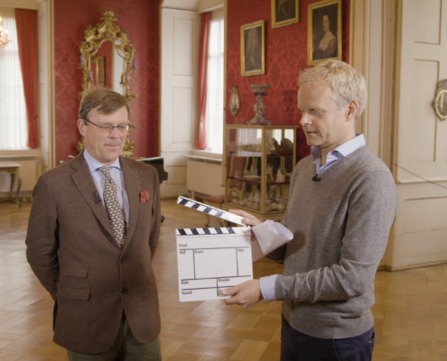 Storytelling in Lippe: Prinzenrolle ist RealTV größte Produktion.