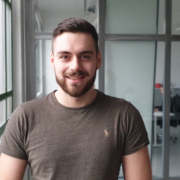 Neu im realTV-Team ist Nick Hempel