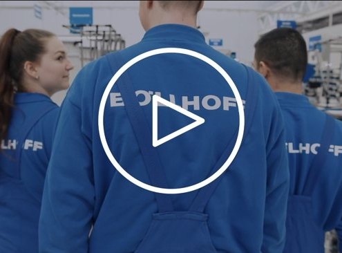 Böllhoff Gruppe - technische Berufe lernen