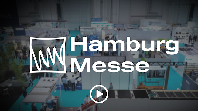 Hamburger Messe