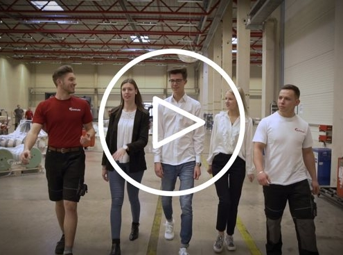 SynFlex Group - Recruitmentfilm