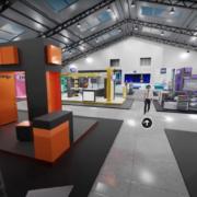 Digitale Messen mit Hilfe von VRtual X